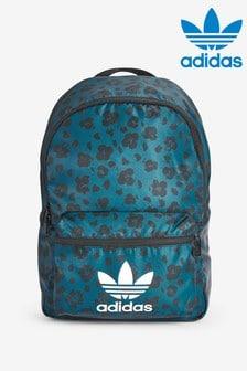adidas Originals Blue Animal Backpack