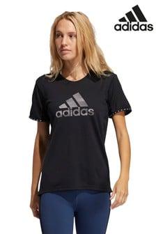 adidas Badge of Sport NecessiTee T-Shirt