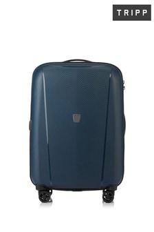 Tripp Ultimate Lite II Medium 4 Wheel Suitcase 67cm