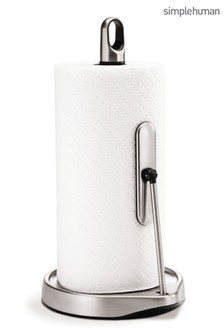 Simple Human Kitchen Roll Holder