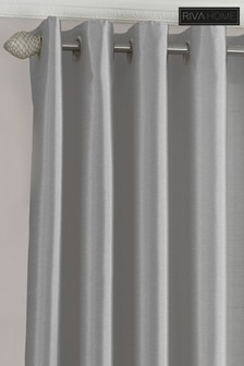 Fiji Eyelet Curtains by Riva Home