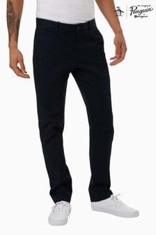 Original Penguin® Premium Stretch Slim Fit Chinos