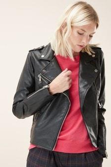 2d341d9c3 Womens Black Coats & Jackets | Black Padded Coats & Jackets | Next