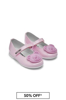 Girls Yellow Shoes