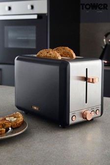 2 Slot Toaster by Tower