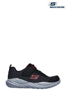Skechers® Black Nitro Sprint Krodon Trainers
