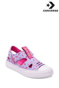 Converse Chuck Ox Youth Trainers