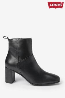 Levi's Delilah Ankle Boots