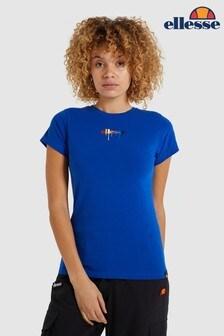 Ellesse™ Blue Rosemund T-Shirt