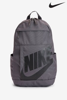 Nike Grey Elemental Backpack
