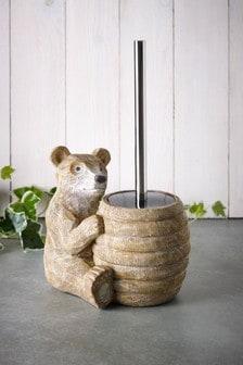 Bear Toilet Brush