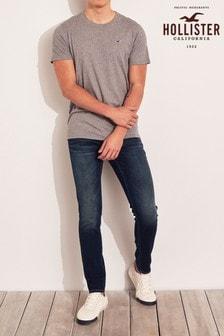 profiter de prix pas cher plus grand choix de grande remise Men's Jeans Hollister | Next Ireland