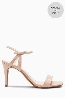 Nude Delicate Sandals