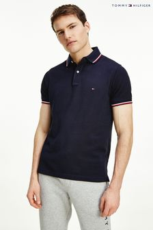 Tommy Hilfiger Core Tipped Slim Polo