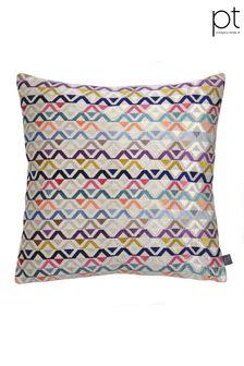 Corcovado Vivacious Cushion by Prestigious Textiles