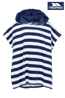 Trespass Oarfish  Kids Towelling Robe
