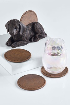 Dog Coaster Holder