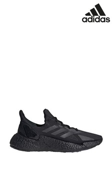 adidas Run Black X9000 Trainers