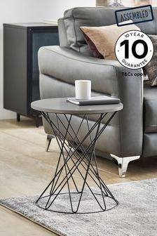 Matney Side Table