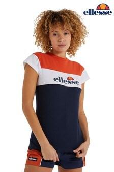 Ellesse™ Navy Cake T-Shirt