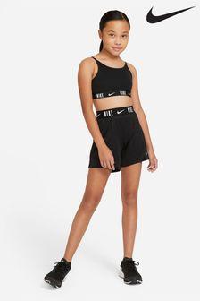 Nike Performance Black Trophy Shorts