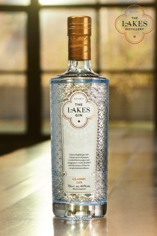 The Lakes Distillery Gin 70cl