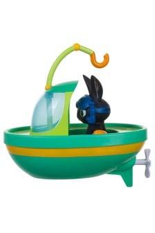 Bing Wind Up Bath Time Boat