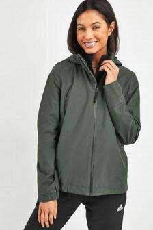 b62f06b3f Womens Adidas Coats & Jackets | Padded & Hooded Jackets | Next UK