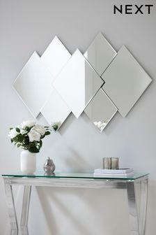 Dakota Diamond Mirror