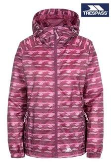 Trespass Purple Indulge - Female Jacket TP75