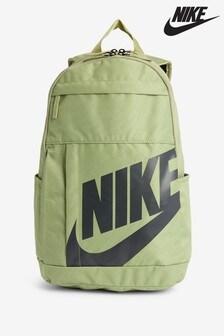 Nike Olive Elemental Backpack