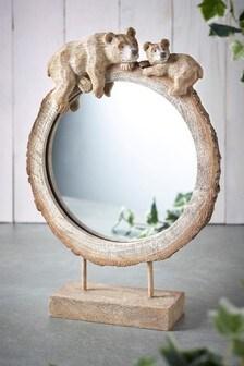 Bears Vanity Mirror