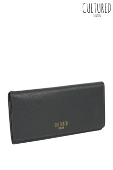 Cultured London Harlow Leather Purse