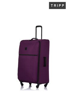 Tripp Ultra Lite Large 4 Wheel Suitcase 84cm