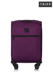 Tripp Ultra Lite Cabin 4 Wheel 55cm Suitcase
