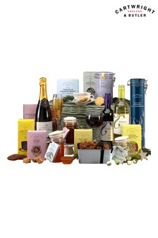 The Howden Hamper by Cartwright & Butler
