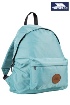 Trespass Blue Aabner Casual Backpack
