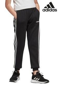 adidas Black Essential Joggers