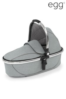 Platinum Egg Carrycot By Babystyle