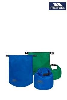 Trespass Natural Exhilaration Dry Bag Two Piece Set