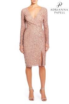 f700aee1e905 Buy Women s dresses Wrap Wrap Dresses Adriannapapell Adriannapapell ...