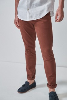 26342892aa5c1 Buy Red Red Trousers Trousers from the Next UK online shop