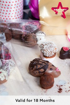 Luxury Chocolate Gift Experience