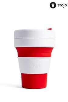 Stojo 12oz Reusable Pocket Cup