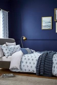 Fable Fleur Duvet Cover and Pillowcase Set
