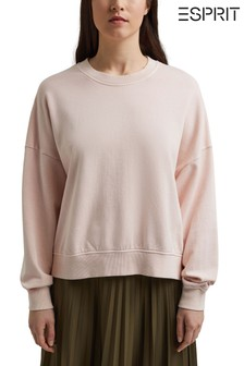Esprit Nude Casual Sweater