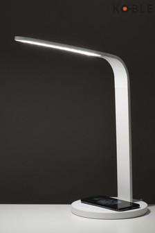 Koble Arc Phone Charging Table Lamp