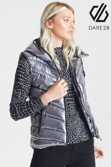 Dare 2B Silver Complicate Insulated Gilet