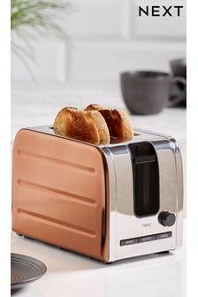 2 Slot Toaster