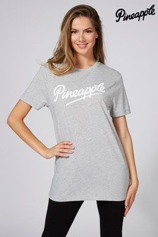 Pineapple Logo T-Shirt